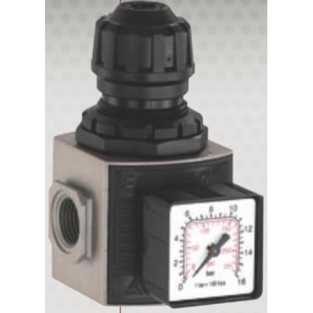 Régulateur de pression modulaire