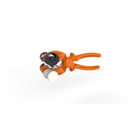 Pince composite pour câble de réseau CC 2.0 CL 2.0 isolée 1000 V